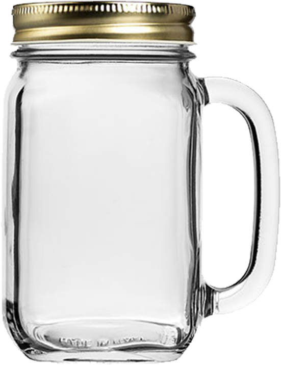 Country Jar 0.48l bedrucken